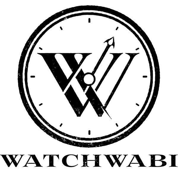 Welcome to The Wabi Lobby Logo